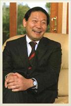 写真:株式会社ヴァルト 代表取締役 小野治